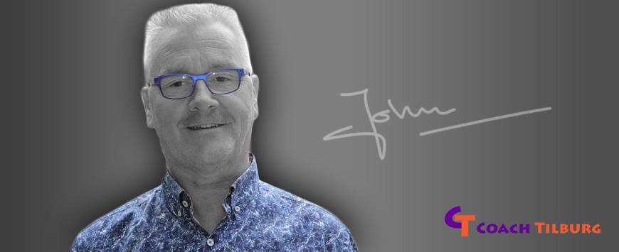 John coach tilburg